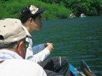 H19.5 釣プロジェクト4