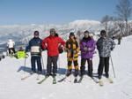 H22団スキー10