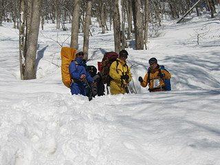 H22雪中キャンプ007