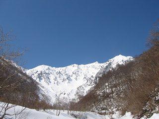 雪中キャンプ010