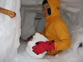 雪中キャンプ024
