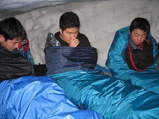 雪中キャンプ028