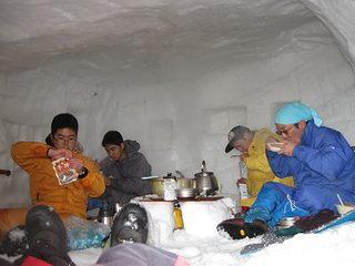 雪中キャンプ033