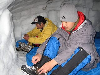 雪中キャンプ037
