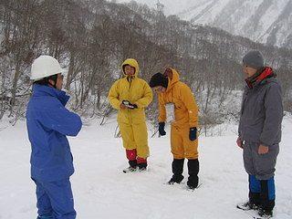 雪中キャンプ039